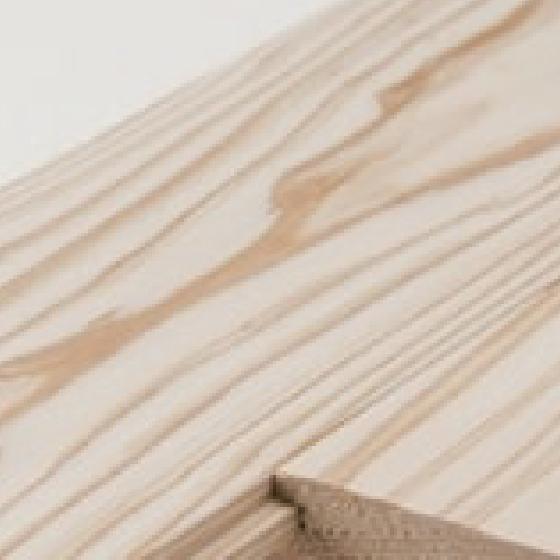 節なし杉板